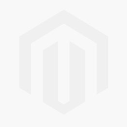 Polished Iron Cross Knobs